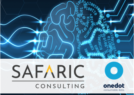 Kooperation One Dot und Safaric Consulting