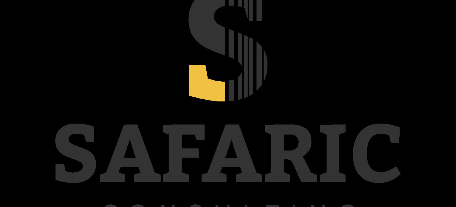 Safaric Consulting Logo